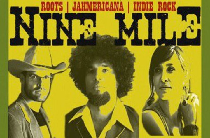 Nine Mile Tour Dates