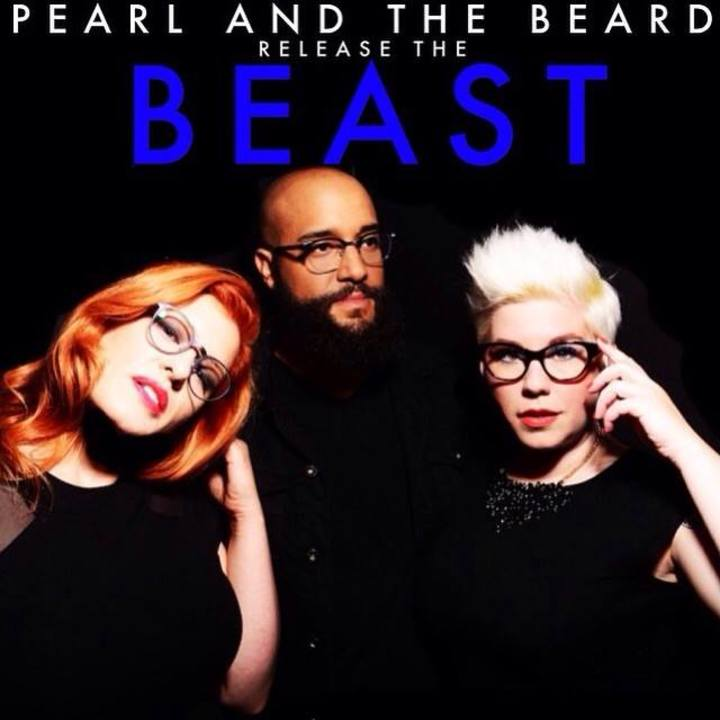 Pearl and the Beard Tour Dates