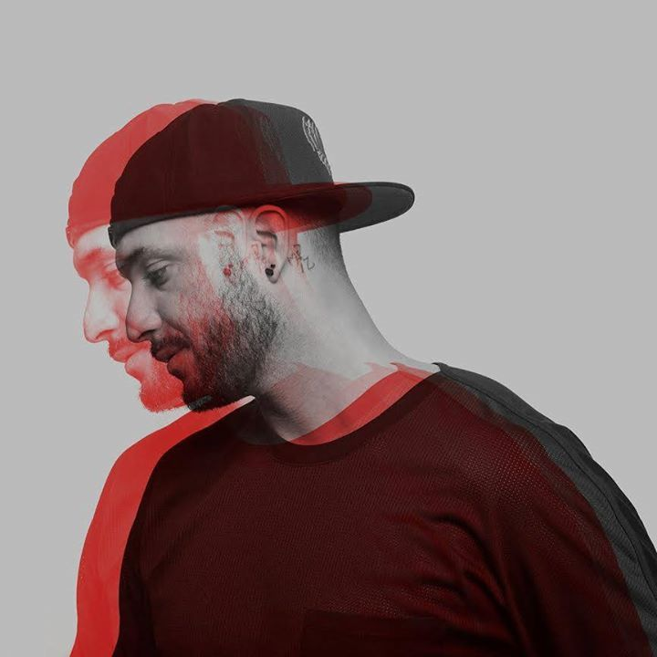 Loco Dice @ Stockeld Park and Estate - Leeds, United Kingdom Of Great Britain And Northern Ireland