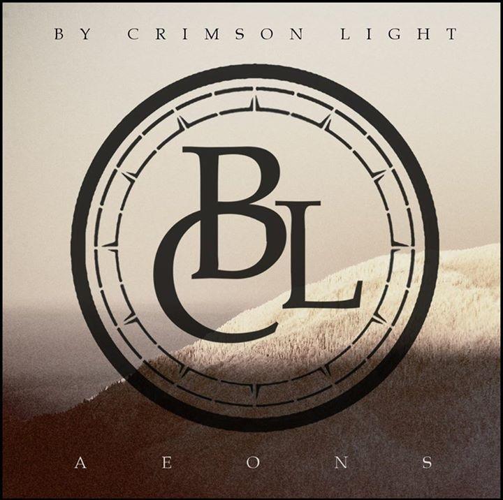 By Crimson Light Tour Dates