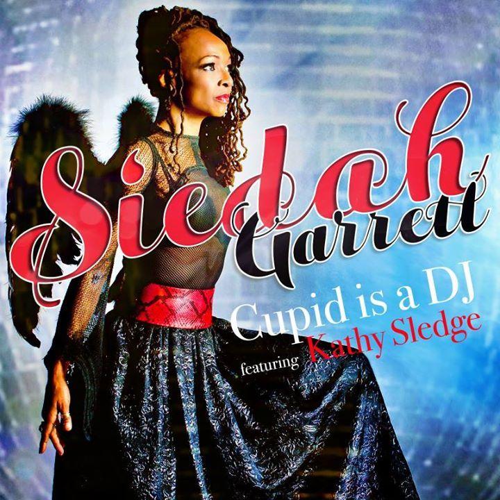 Siedah Garrett Fan Page Tour Dates