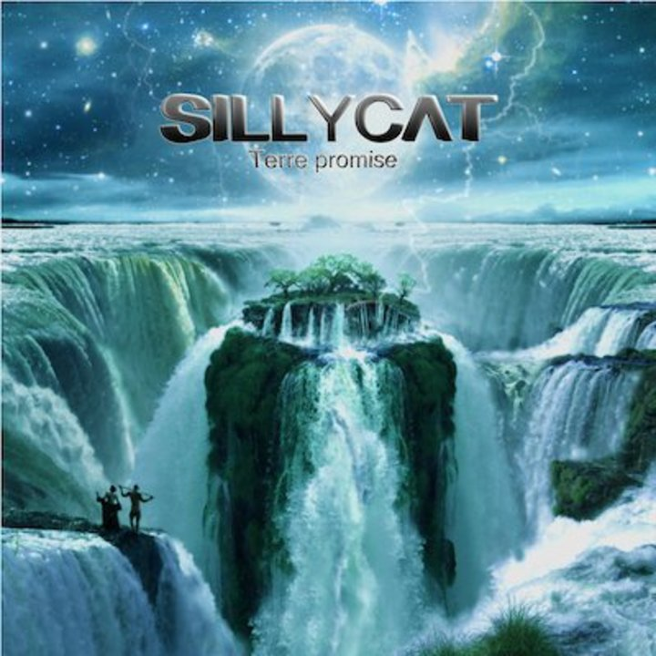 SillyCat Tour Dates