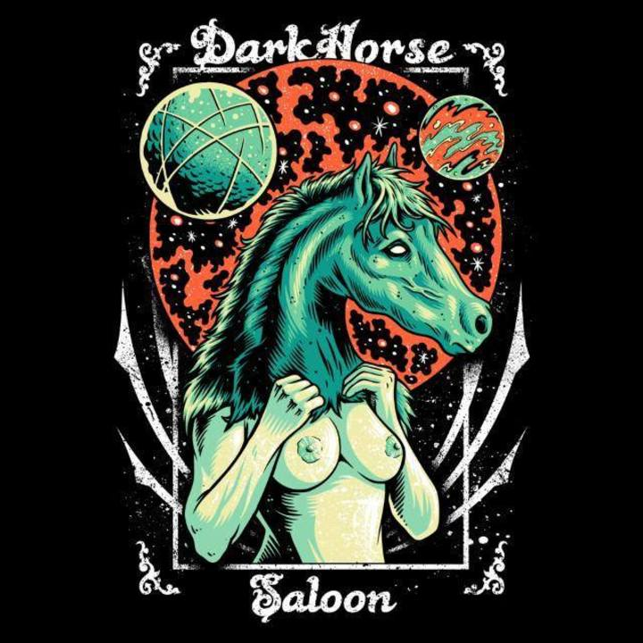 Darkhorse Saloon Tour Dates