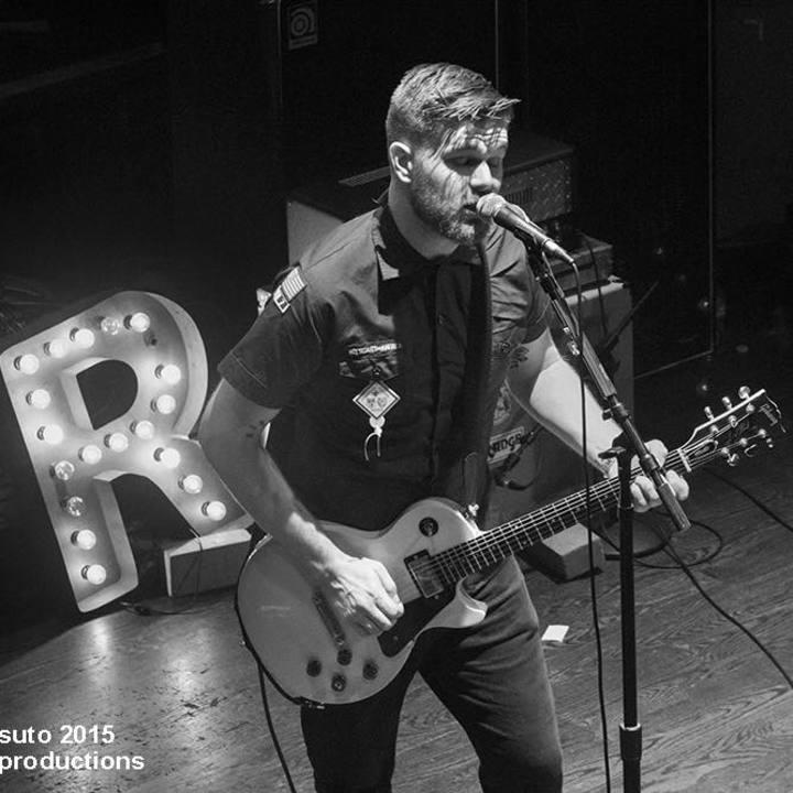 Rebel Revive @ Merriweather Post Pavilion - Columbia, MD