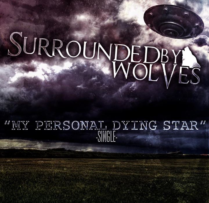 Surrounded By Wolves Tour Dates