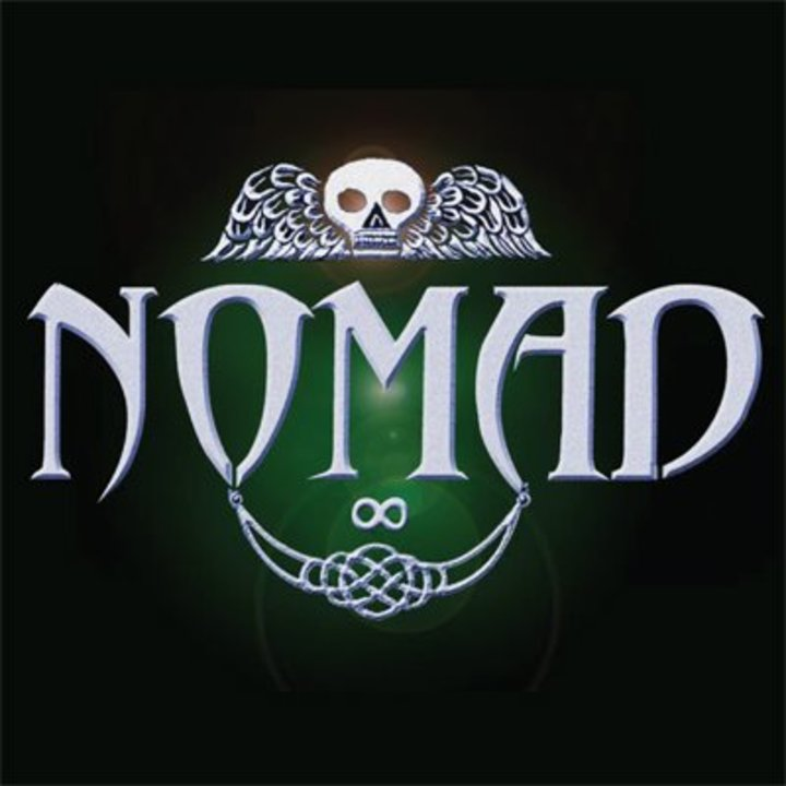 Nomad Tour Dates