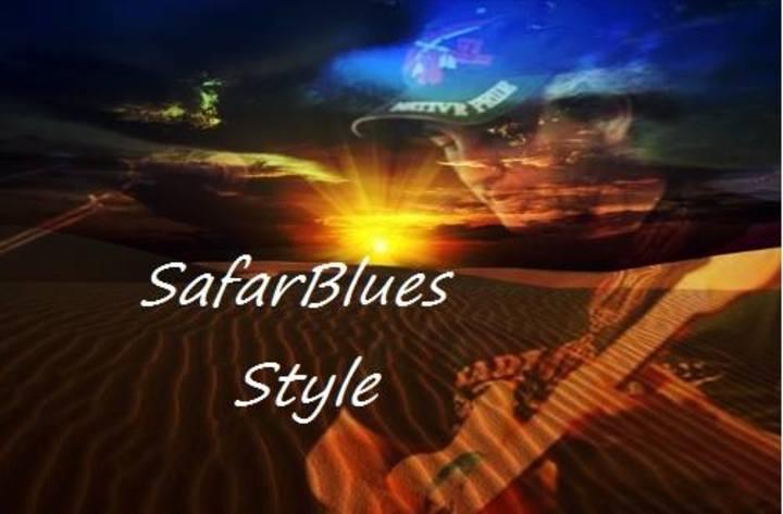SafarBlues Style Tour Dates