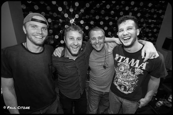 Spafford Music Tour Dates
