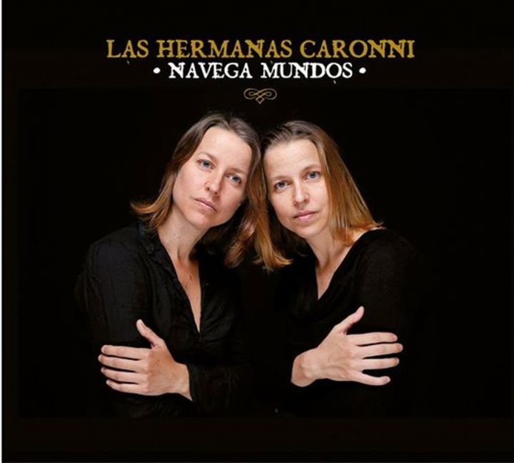 Las Hermanas Caronni Tour Dates