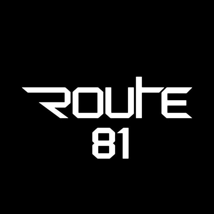 The Route 81 Tour Dates