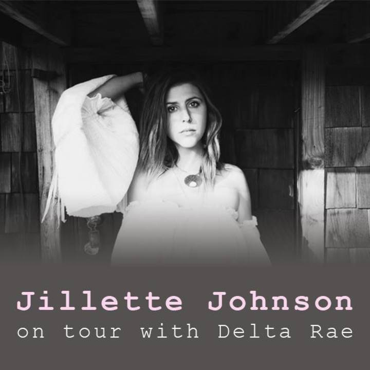 Jillette Johnson Tour Dates