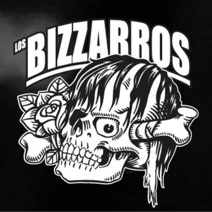 Los Bizzarros Tour Dates