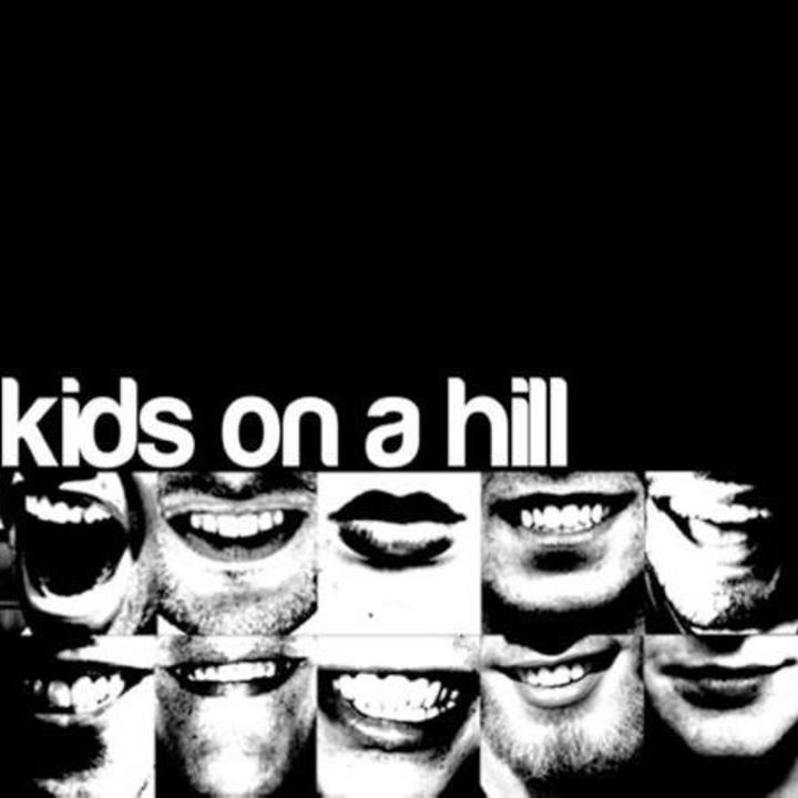 Kids On a Hill Tour Dates