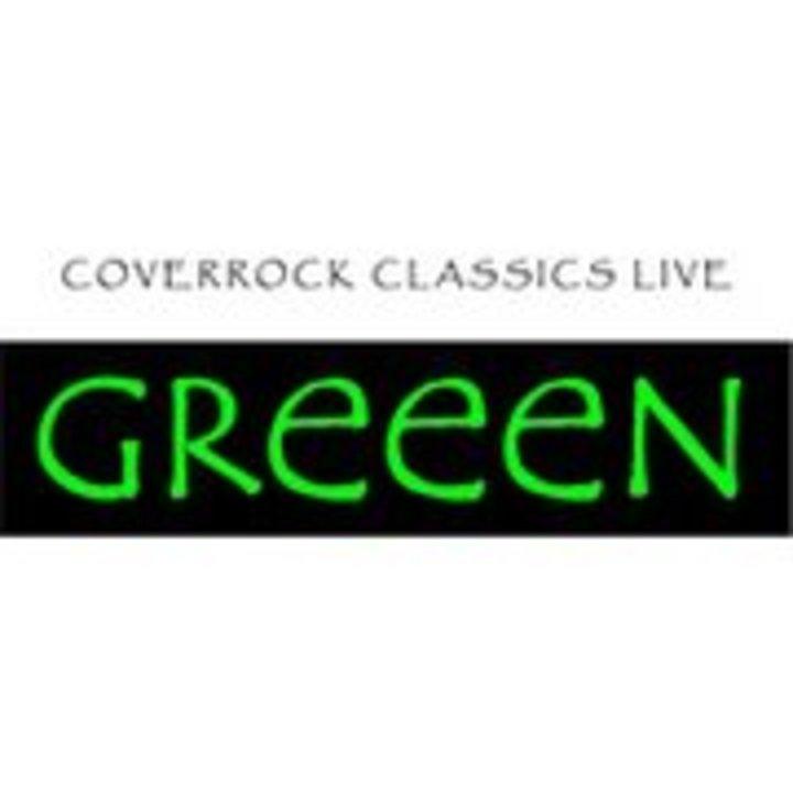 GReeeN Tour Dates