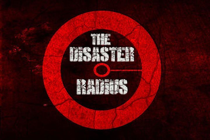 The Disaster Radius Tour Dates