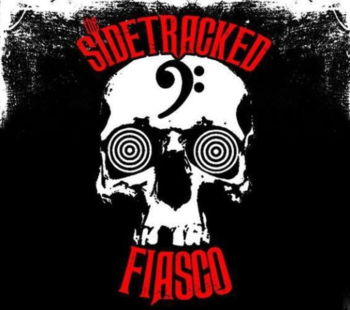 The SideTracked Fiasco Tour Dates