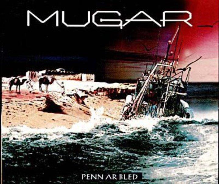 Mugar Tour Dates