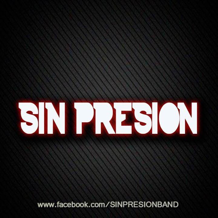 SIN PRESION Tour Dates