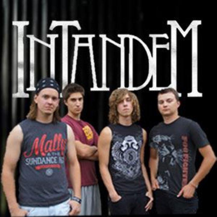 In Tandem Tour Dates