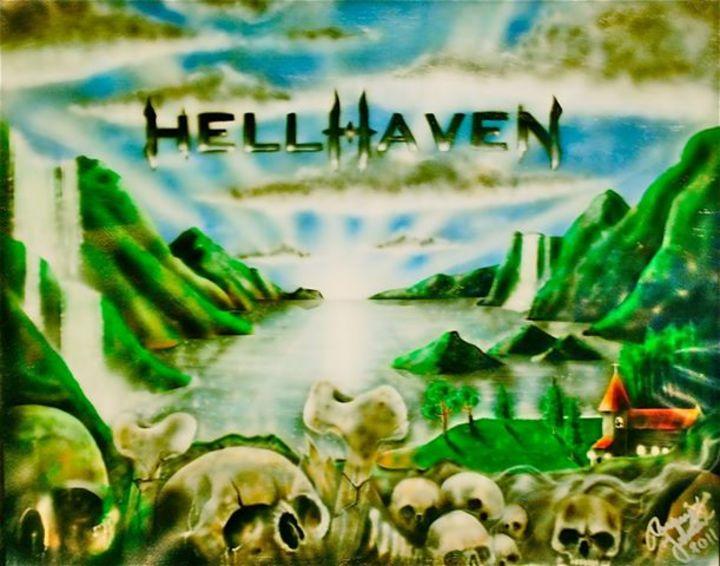 Hellhaven Tour Dates