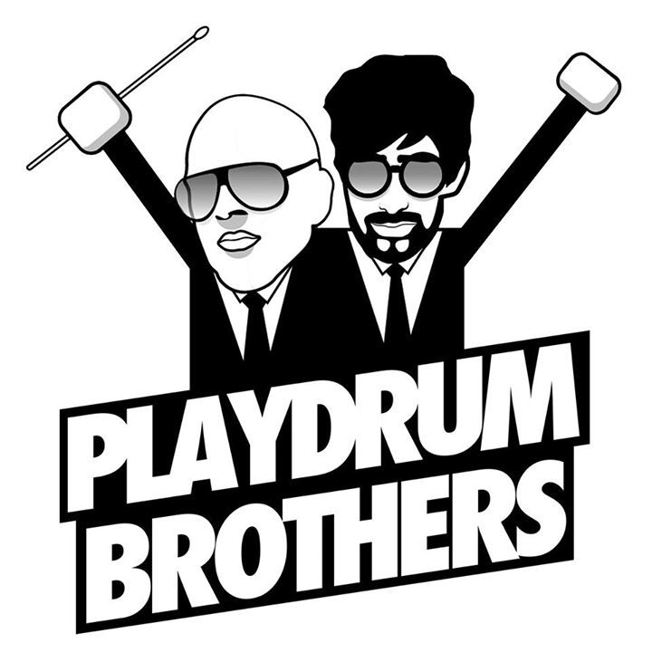 PlayDrum Brothers Tour Dates