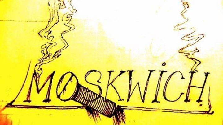 Moskwich Tour Dates