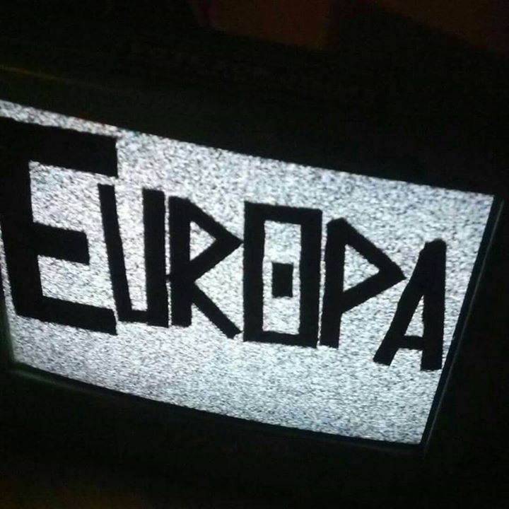 Europa Tour Dates
