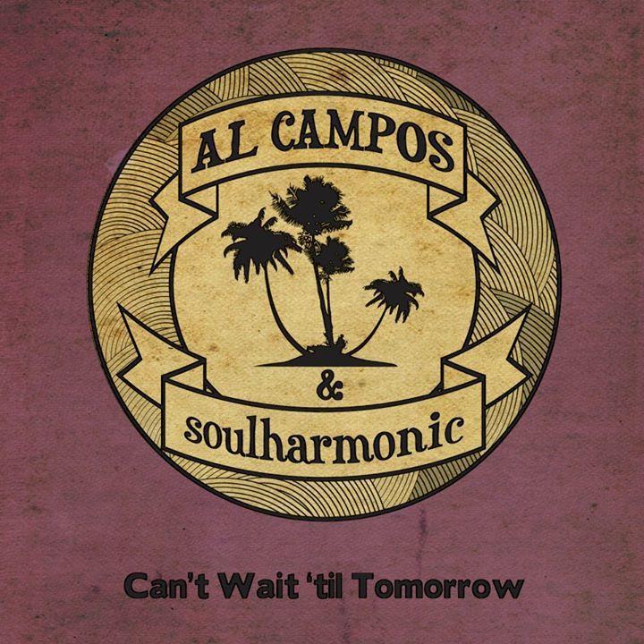 Al Campos & SoulHarmonic Tour Dates