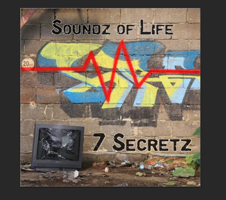 7 Secretz Tour Dates