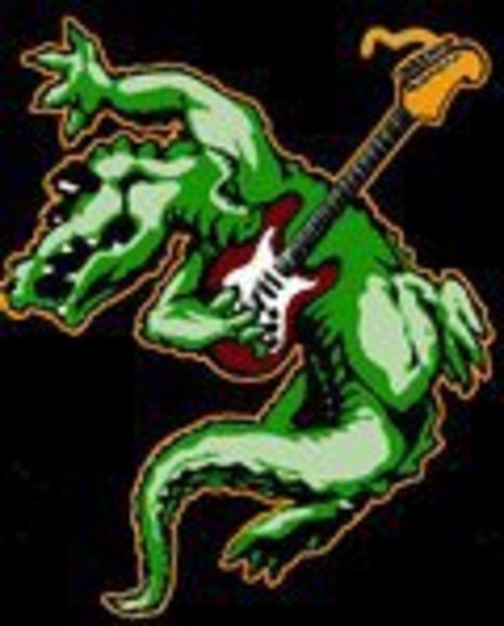 Crazy Crocodile Band Tour Dates