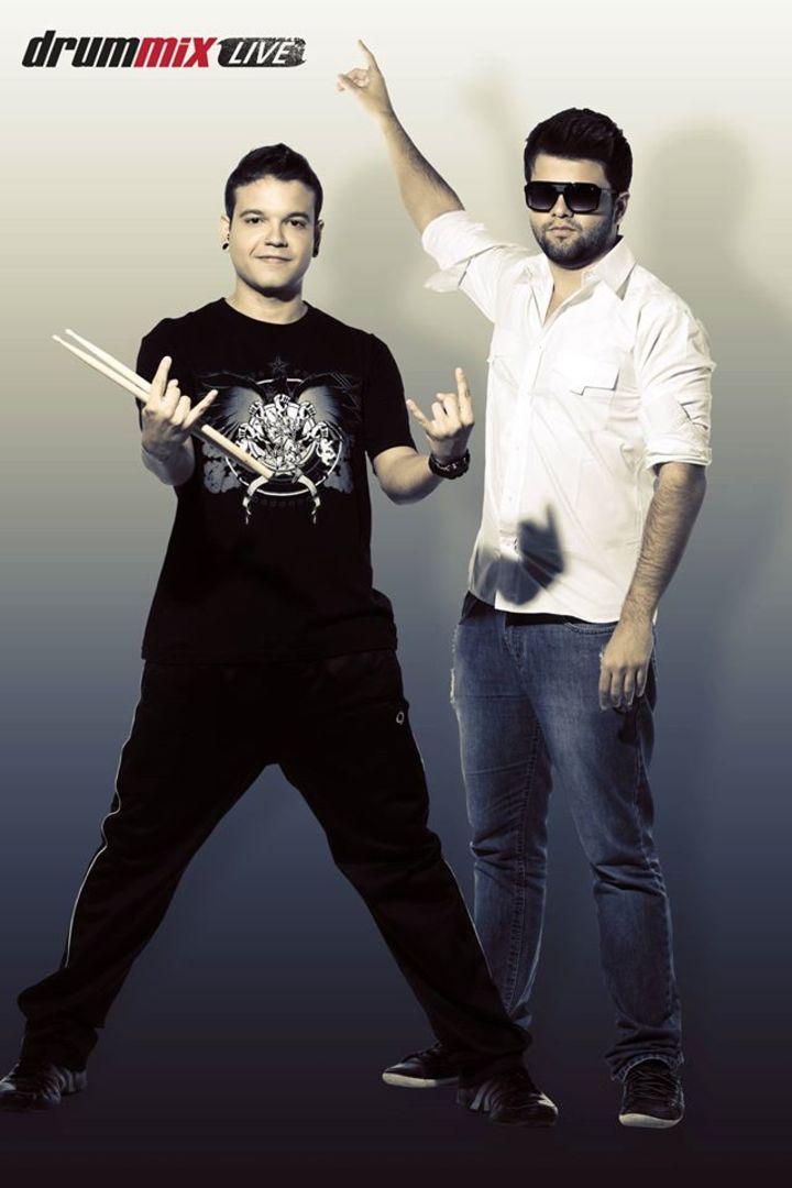 Drummix Live Tour Dates