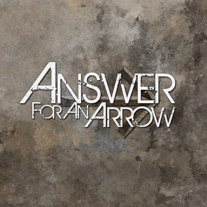 Answer For An Arrow Tour Dates