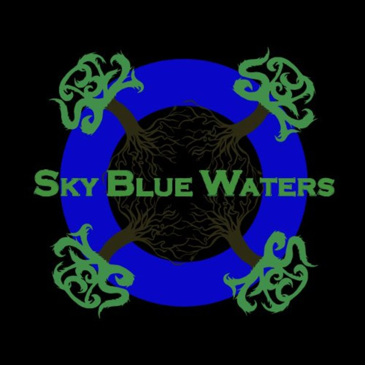 Sky Blue Waters Tour Dates