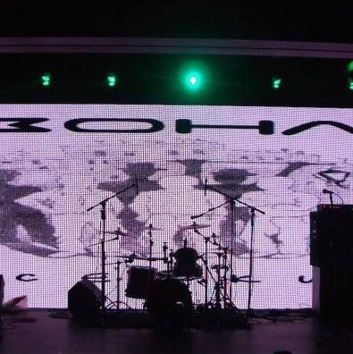 Zona Tour Dates