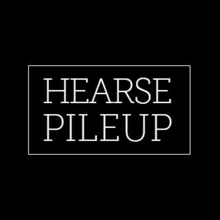 Hearse Pileup Tour Dates
