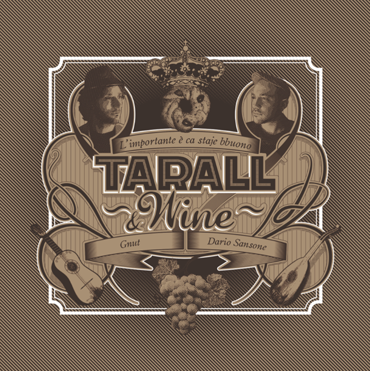 Tarall&Wine Tour Dates