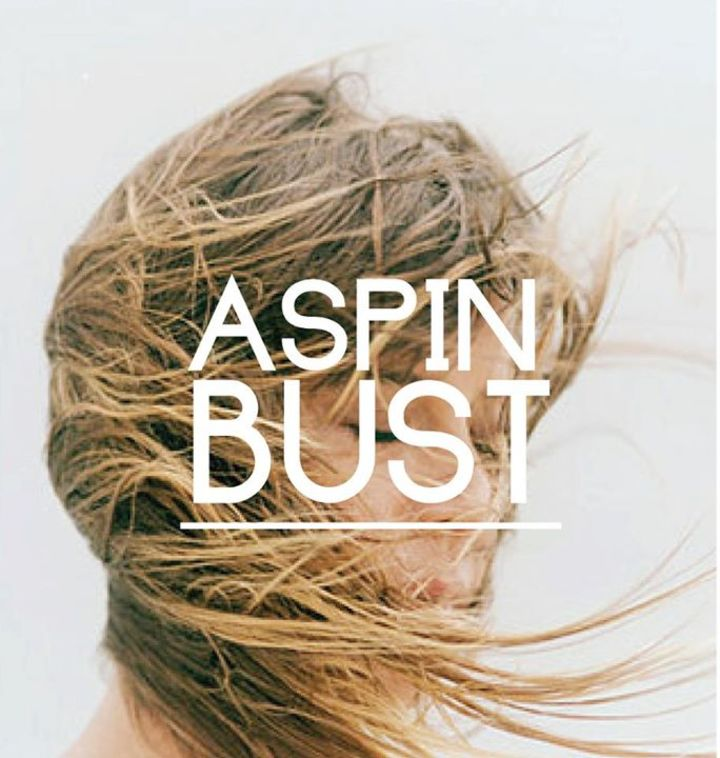 Aspin & Bust Tour Dates