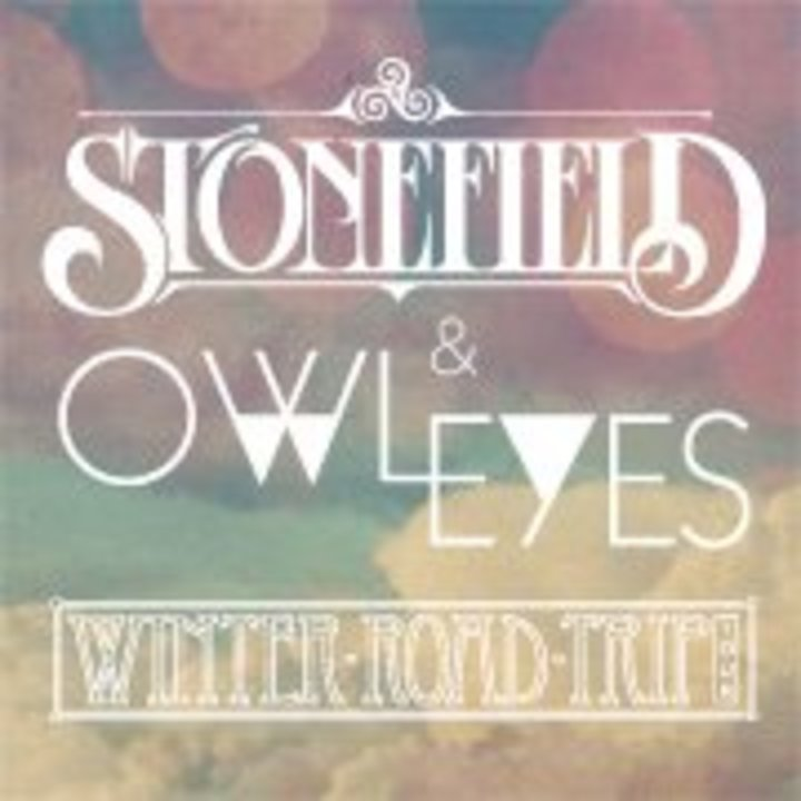 Stonefield Owleyes Winter Road Trip Tour Dates