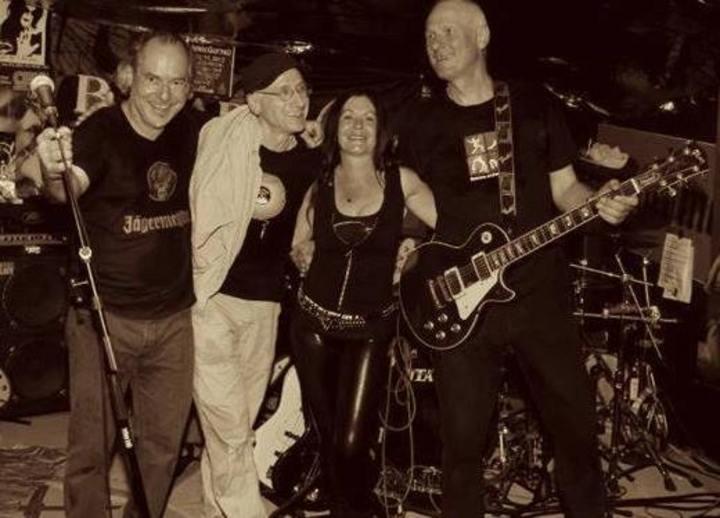 Tanja Meyer Band  Rockmusik aus Köln Tour Dates