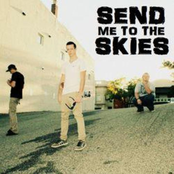 Send Me to The Skies Tour Dates