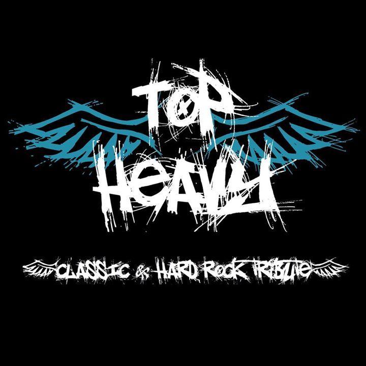 Top Heavy Tour Dates