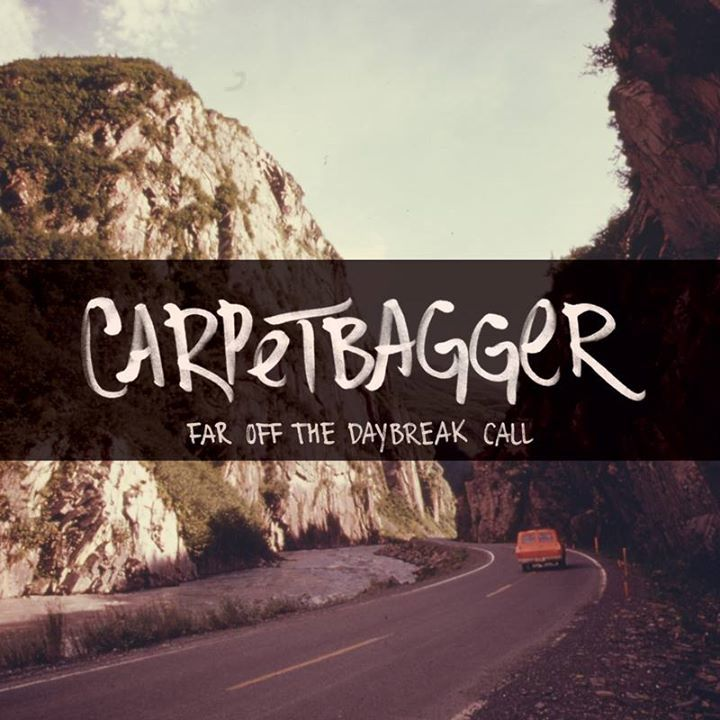Carpetbagger Tour Dates