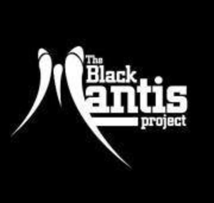 the Black Mantis project Tour Dates