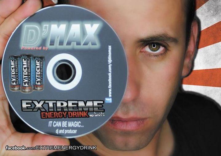Dj D' Max Tour Dates