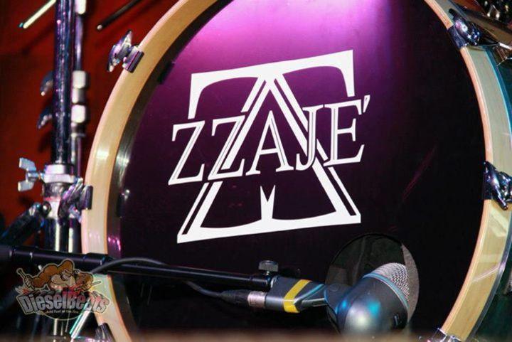 ZZAJÉ® Tour Dates