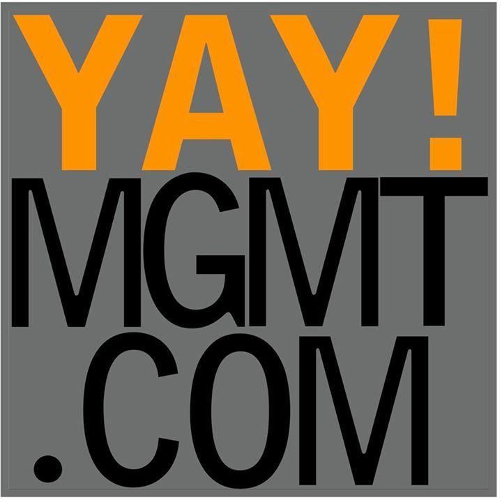 YAY! Management Tour Dates