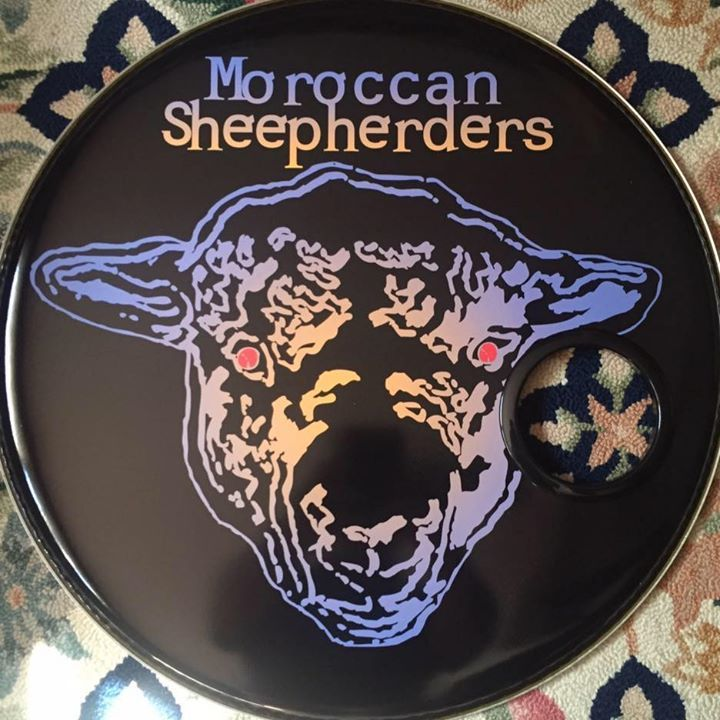 Moroccan Sheepherders Tour Dates