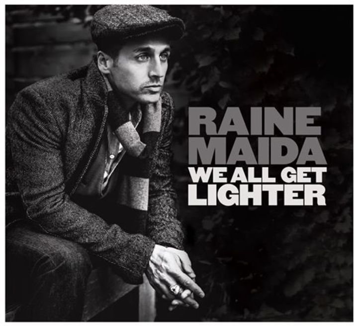 Raine Maida Tour Dates