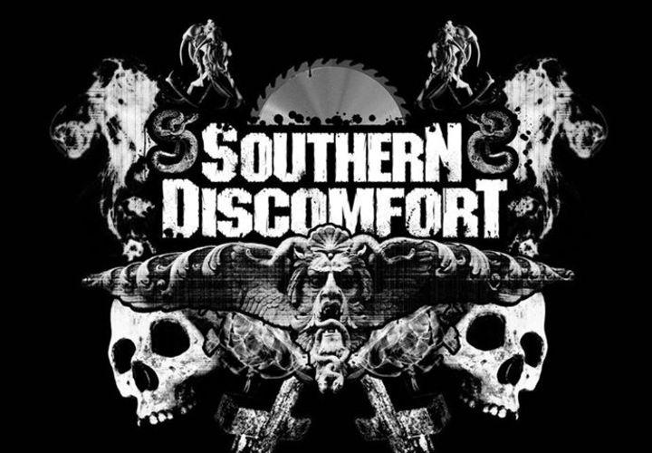 Southern Discomfort Tour Dates