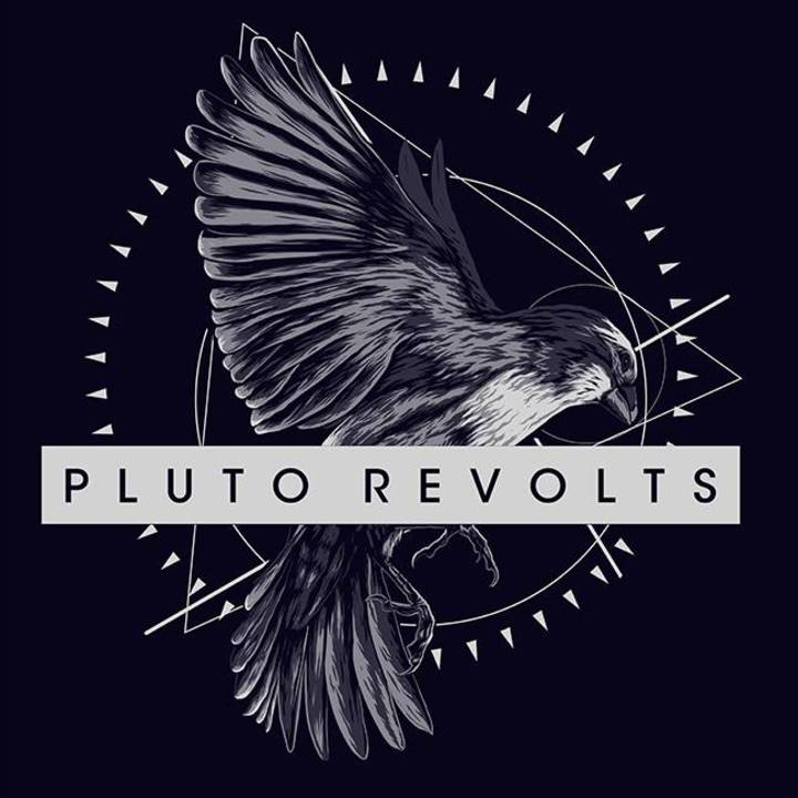 Pluto Revolts Tour Dates